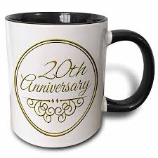 20th anniversary gift cheap gift for 20th anniversary find gift for 20th anniversary