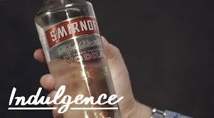 Drinking Rubbing Alcohol Blindness We Made A Vodka Expert Blind Taste Test Bottom Shelf Vodka Youtube