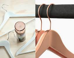 meet your new best diy friend copper spray paint apartment therapy
