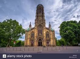 stuttgart church st johannes church stock photos u0026 st johannes church stock images