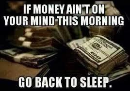 Get Money Meme - money motivated quotes pinterest finance blog and advice