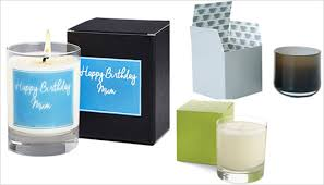 Personalized Donut Boxes Candle Boxes Wholesale Custom Candle Packaging Boxes