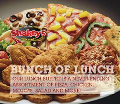 Shakeys Pizza Buffet by Shakey U0027s Pizza Parlor Pasco Wa Includes Arcade Games Travel