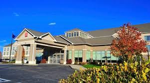 Comfort Inn Evansville In Hilton Garden Inn Hotel In Evansville Indiana