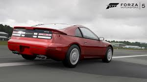 nissan fast car the smoking tire car pack is the forza 5 dlc in february turboduck