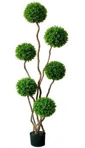 topiary trees artificial topiary trees topiary 5 boxwood plant