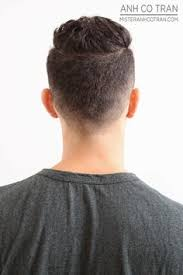 gents hair style back side men cuts traditional undercut backside hairstyle pinterest