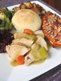thanksgiving turkey for two recipe thanksgiving turkey