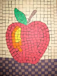 mosaics teachkidsart