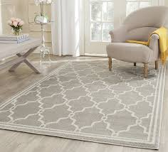 5 By 7 Rug Amazon Com Safavieh Amherst Collection Amt414b Light Grey And