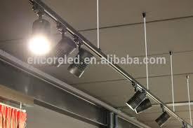 Indoor Pendant Lights 25w 15w Led Indoor Hanging Led Track Lights For Barber Shop Track