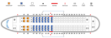 airbus a320 floor plan everything you wanted to know about where to sit on the airbus a319