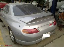 mitsubishi fto jdm team bhp supercars u0026 imports delhi