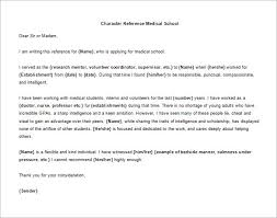 brilliant ideas of writing a good recommendation letter for