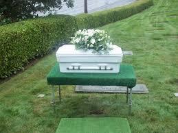 baby casket in loving memory of enzo steven williams the white casket