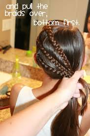 Easy Hairstyle For Girls by 27 Best Daddy Daughter Dance Hairstyles Images On Pinterest