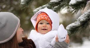 how to keep your baby warm all winter products that help babycenter