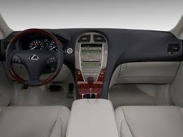 used 2009 lexus es 350 review image 2008 lexus es 350 4 door sedan dashboard size 1024 x 768