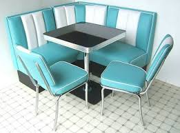 american diner bar stools american diner furniture retro sets 50s pertaining to booth prepare