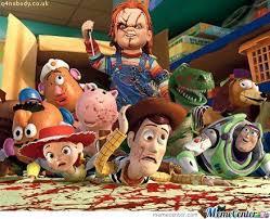 Meme Toy Story - toy story 4 by happytrailguy meme center
