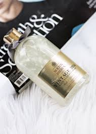 lovin lately blog update thirteen thoughts molton brown vintage 2016 jpg
