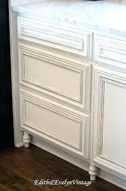 Kitchen Cabinet Moldings Cabinet Door Moulding Getanyjob Co