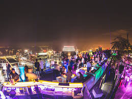 ladies night in singapore 10 top bars to party the night away