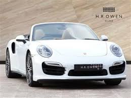 porsche 911 991 turbo used porsche 911 turbo 991 cars for sale with pistonheads