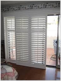 Patio Door Venetian Blinds Venetian Blinds Patio Doors Patios Home Decorating Ideas