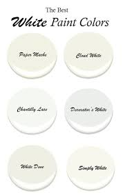 what is the best benjamin white paint for kitchen cabinets the best white benjamin paint colors the honeycomb home