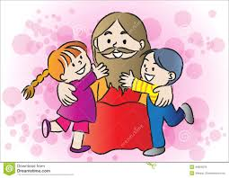 hugging jesus clipart collection