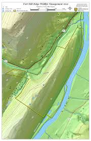 Wvu Parking Map West Virginia Dnr Wma Map Project