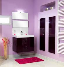 Chambre Prune Et Blanc by Awesome Salle De Bain Beige Et Prune Gallery Amazing House