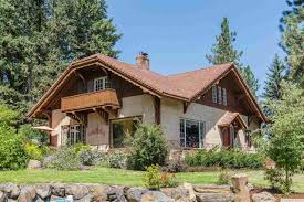 Chalet Houses For Sale Bavarian Style Homes Primed For Oktoberfest Zillow