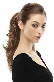 clip on ponytail clip ponytail rage clip in ponytail wigstudio1