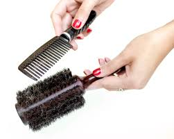 How Do You Wash Hair Extensions by How To Clean Your Hair Tools U0026 Why You Should Do It U2013 Luxy Hair