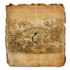 the rift ce treasure map the rift treasure map iv elder scrolls wiki