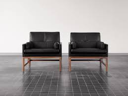 low back lounge chair lounge chairs from bassamfellows architonic