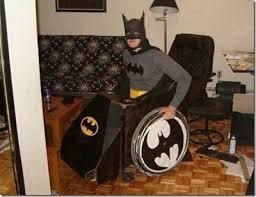 Bane Halloween Costume Halloween Costumes Wheelchair Idea 12 Halloween Costumes