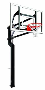 the best outdoor in ground basketball hoop for home