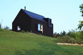 cabin inhabitat green design innovation architecture green