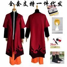 Naruto Halloween Costume Cheap Halloween Costume Naruto Aliexpress