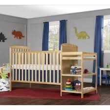 Baby Cribs 4 In 1 With Changing Table Crib With Changing Table Combo Babies