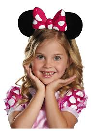 pink minnie mouse costume makeup mugeek vidalondon