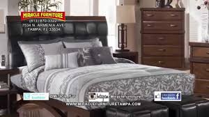 Bedroom Furniture Ta Fl Enfoque Miracle Furniture