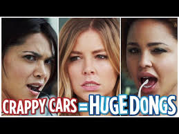 Big Cock Meme - guys with crappy cars must have huge dongs youtube