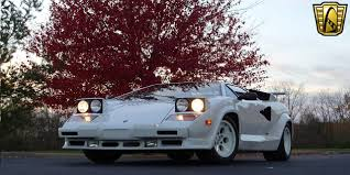 lamborghini countach replica lamborghini countach for sale used cars on buysellsearch