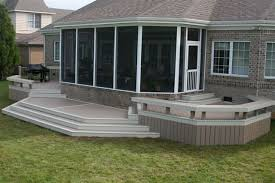 wrap around deck designs wrap around deck builder wrap around decks virginia