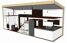 small tiny house plans modern house plans tiny floor plan houses inside on wheels small