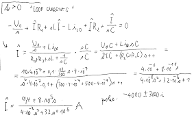 laplace transform table calculator solving transient circuit with serial rlc using laplace transform